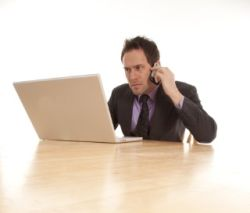 Are you in danger of someone taking control of your website