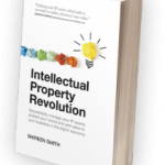 Intellectual Property Revolution Book Launch Highlights