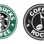 Trademark Similarity. : Starbucks Secures A Legal Win Against COFFEE ROCKS