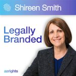 Legally Branded Podcast – How to Avoid the Stealing of Your Ideas